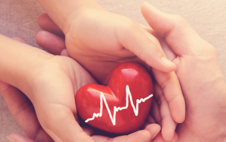 What are the rules surrounding organ donation when someone dies?