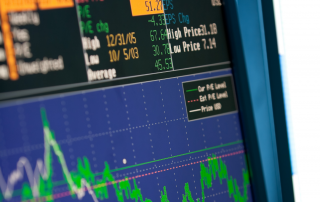 How do I transfer shares owned by someone who has died?