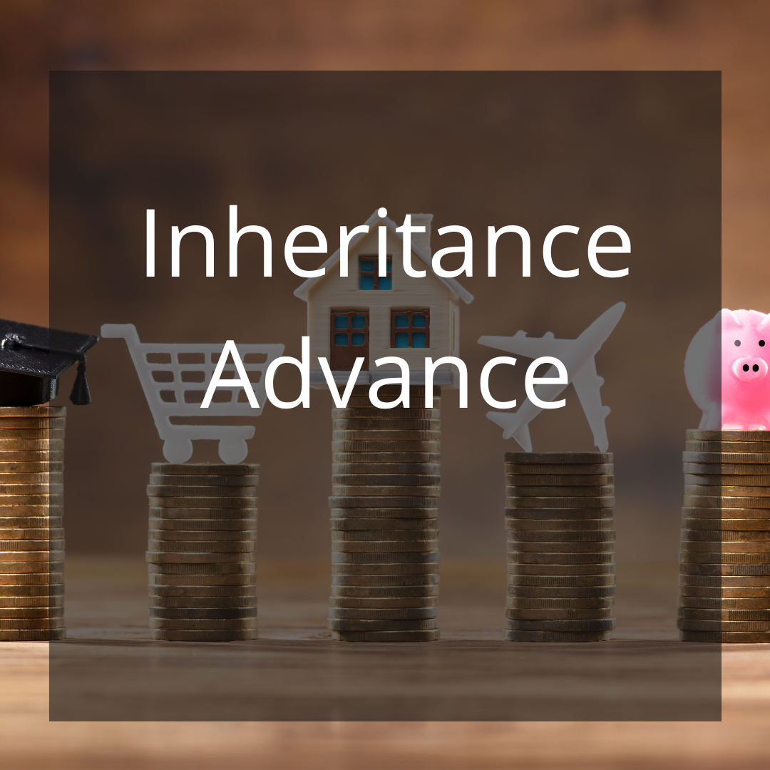 Inheritance Advance