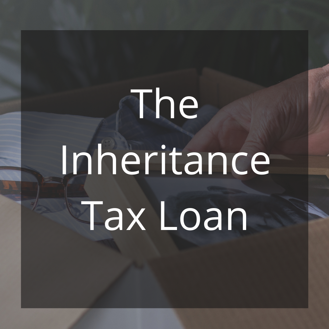 Inheritance Tax Loan